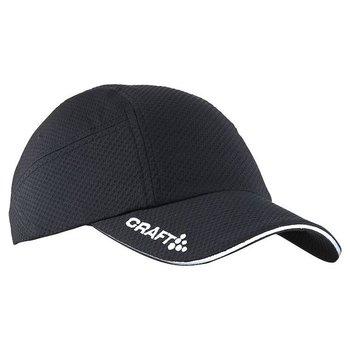 Craft Running Cap zwart