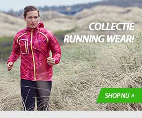 Running wear!
