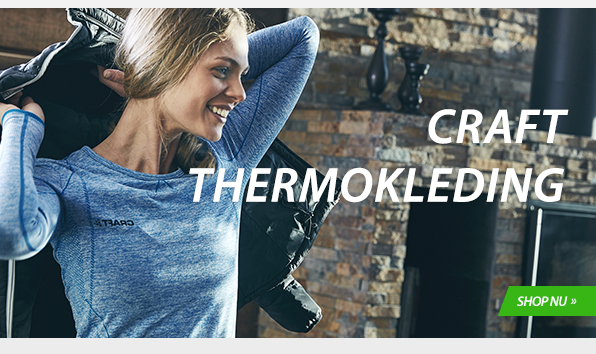 Craft Thermokleding