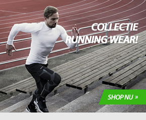 Collectie Running Wear