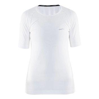 Craft  Cool Intensity Korte Mouw Shirt dames wit