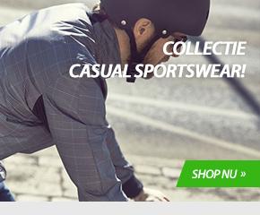 Casual sportswear