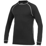 Craft Active Longsleeve 2-Pack Top dames zwart/wit