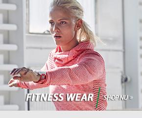 Fitness wear!
