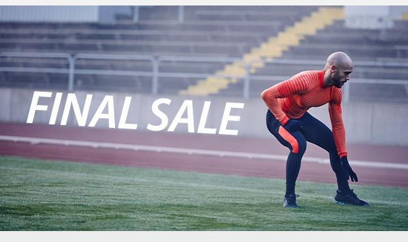 Sportswearonline Final Sale!