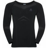 Odlo Performance Light Longsleeve heren zwart