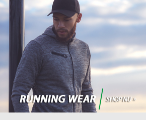 Running Wear New Arrivals