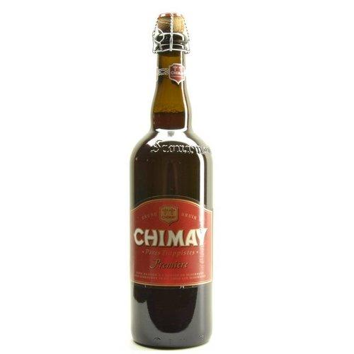 Abdij Notre-Dame de Scourmont Chimay Red 7° 75cl