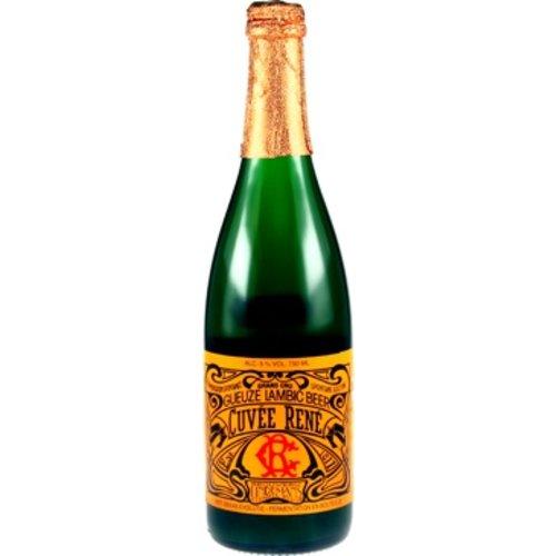 Brouwerij Lindemans Gueuze Cuvée René 75cl