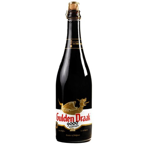 Brouwerij Van Steenberge Gulden Draak 9000 75cl