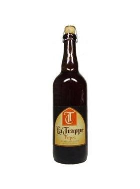 La Trappe Tripel 75cl