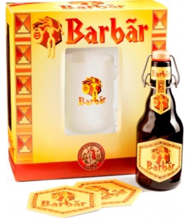 Brasserie Lefebvre Barbar Geschenkverpakking