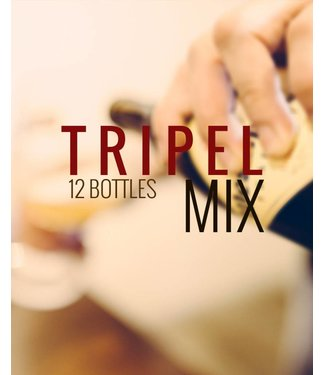 Tripel Mix - 12 flessen