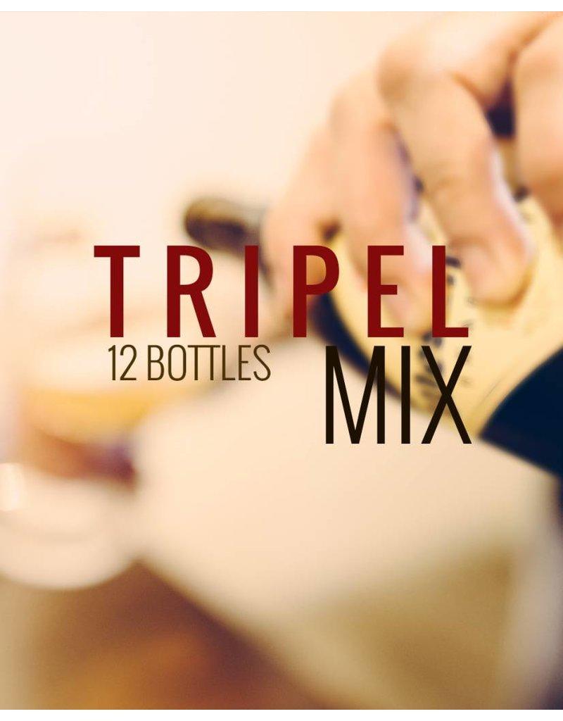 Tripel Mix - 12 bottles