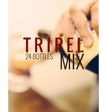 Tripel Mix - 24 bottles