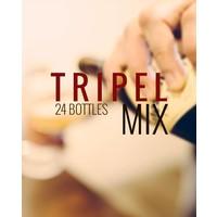 Triple Mix - 24 flessen