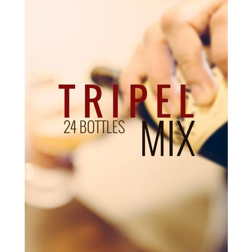 Triple Mix - 24 flessen
