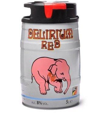 Brouwerij Huyghe Delirium Red Vat 5L