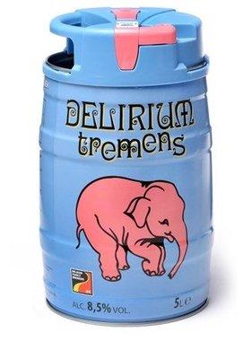 Delirium Tremens Keg 5L