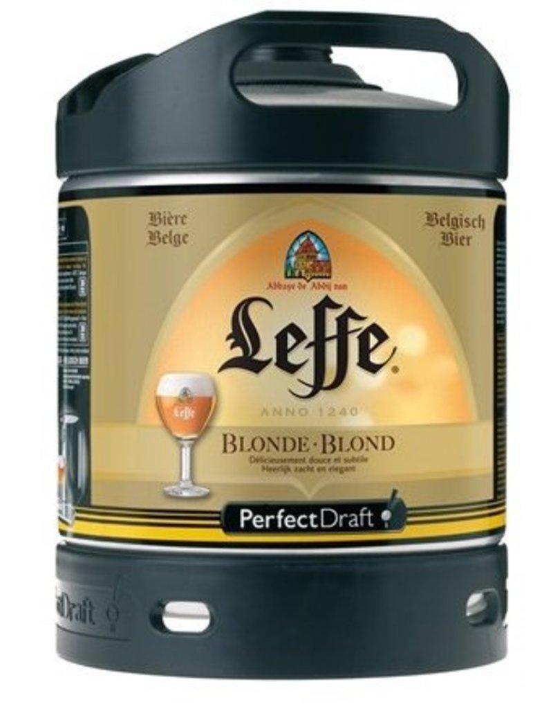 Leffe Blond Keg 6L