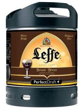 Leffe Brune Fût 6L