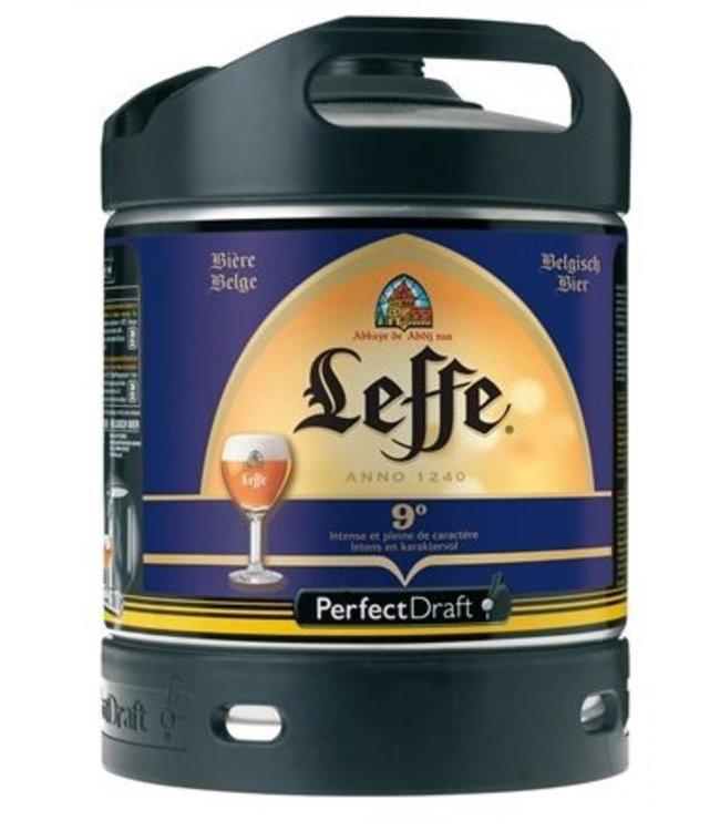Brouwerij AB Inbev Leffe 9 ° Vat 6L