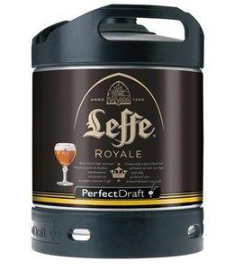 Brouwerij AB Inbev Leffe Royal Vat 6L