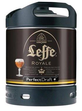 Leffe Royale Fût 6L