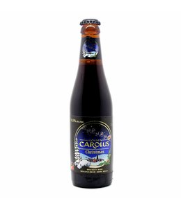 Brouwerij Het Anker Gouden Carolus Christmas 33cl
