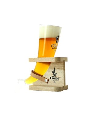 La Corne Beer Glass