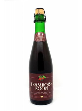 Brouwerij Boon Boon Framboise 37.5cl