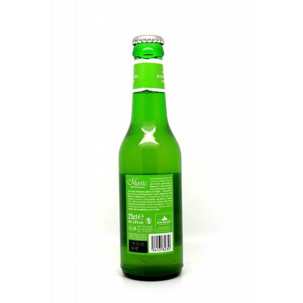 Brouwerij Haacht Mystic Limoen 25cl