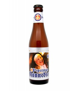 Browuerij Verhaeghe Poperings Nunnebier 33cl