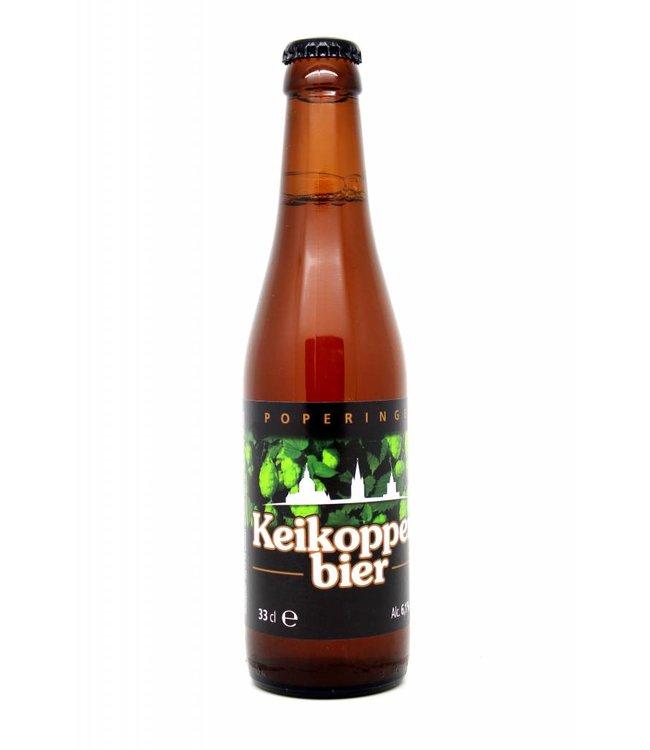 Brouwerij De Plukker Keikoppenbier 33cl