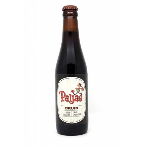 Brouwerij Henricus Paljas Bruin 33cl