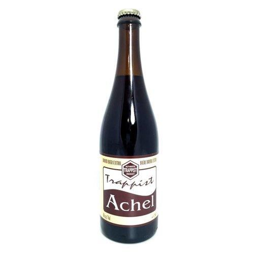 St. Benedictus Abdij de Achelse Kluis Achel Bruin Extra 75cl