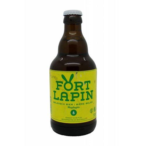 Brouwerij Fort Lapin Fort Lapin Hoplapin 33cl