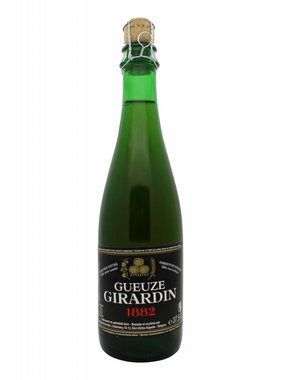 Brouwerij Girardin Gueuze Girardin 1882 37.5cl