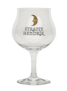 Brouwerij De Halve Maan Straffe Hendrik Glass 33cl