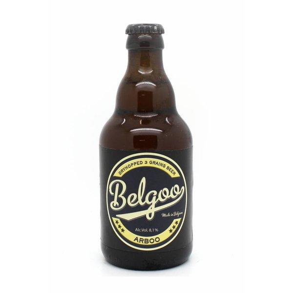 BrouwerijBelgoo Beer Belgoo Arboo 33cl