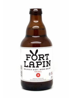 Fort Lapin Tripel 33cl