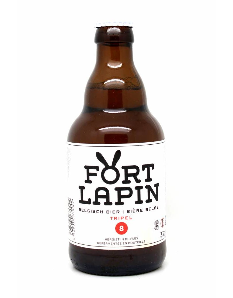 Fort Lapin Tripel 33cl