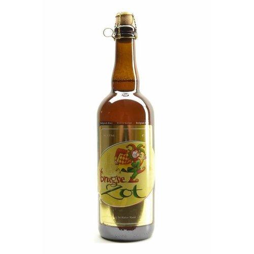 Brouwerij De Halve Maan Brugse Zot Blond 75cl
