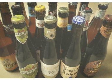 Bières belges