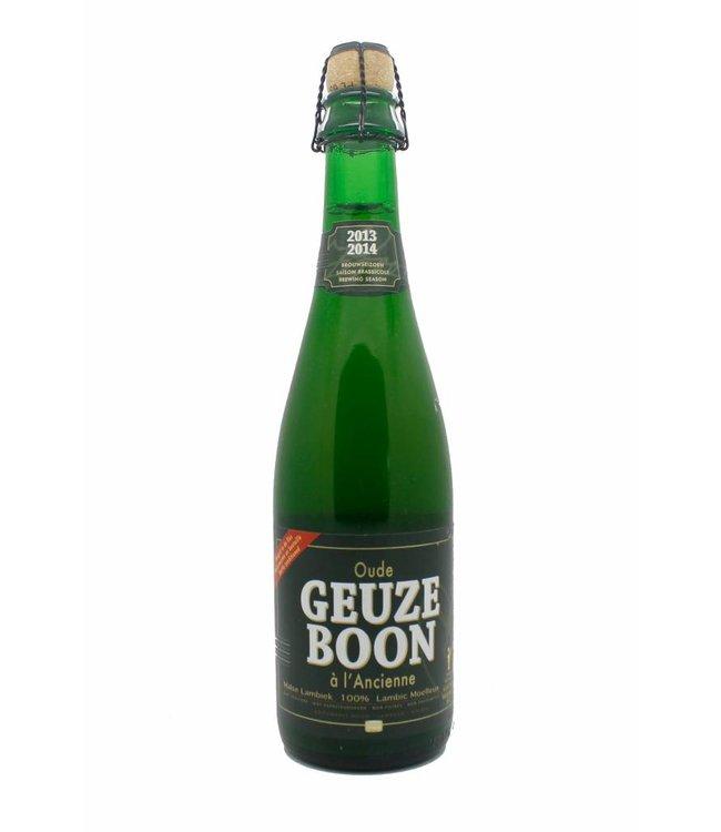 Brouwerij Boon Oude Geuze Boon 37.5cl