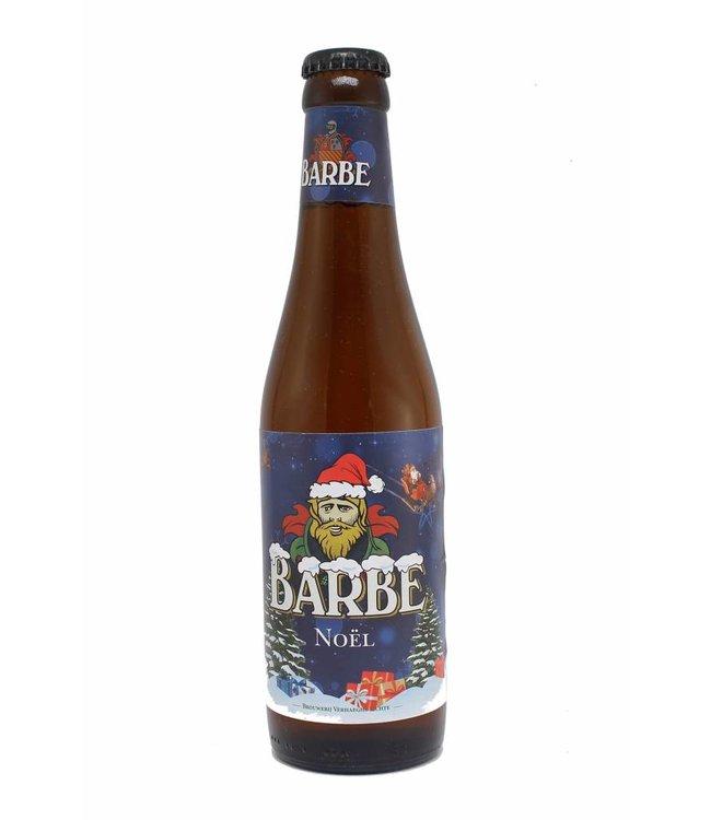 Brouwerij Verhaeghe Barbe Noël 33cl