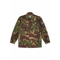 Vintage Army Bad Girls Jacket