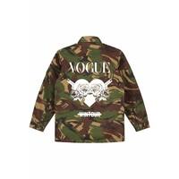 Vintage Army Wintour Jacket