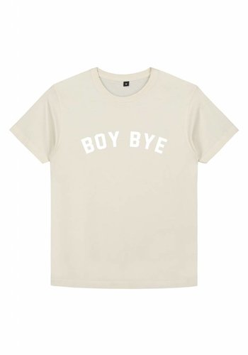 Boy Bye