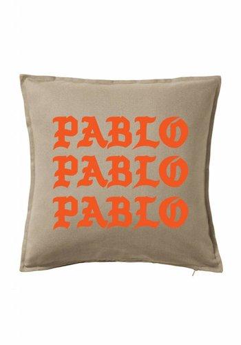 P Pillow